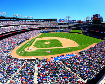 Rangers Park
