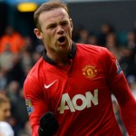 Wayne Rooney Commits Future to Man Utd