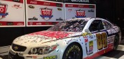 The No. 88 car of Dale Earnhardt Jr won last week in Daytona. Now how well can they do in Phoenix?
