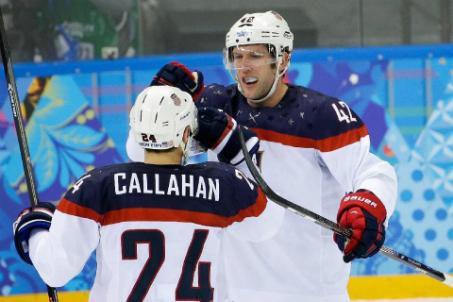 USA Callahan
