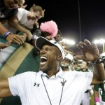USF Football 2014 Preview
