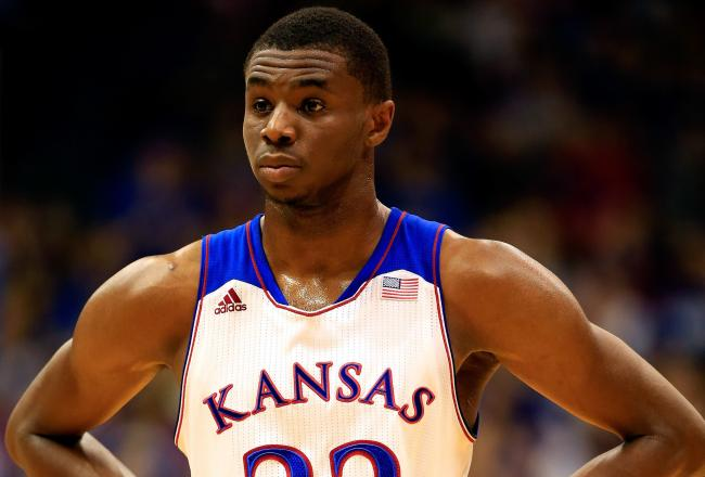 Andrew-Wiggins-Kansas
