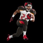 Buccaneers Uniform
