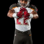 Bucs Uniform 2