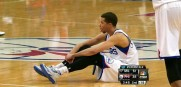 Carter Williams 76ers 2014