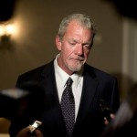 Jim Irsay Pleads Guilty to Driving Under the Influence