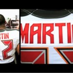 Doug Martin Uniform