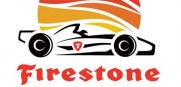 Firestone Grand prix Logo 2014