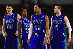 Florida Gulf Coast University made big splash in last years NCAA Tournament before losing to Florida. This year it is the NIT and a trip from Ft. Myers to Tallahassee to face FSU Tuesday.