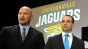 Jaguars Release Three As They Finalize 53-man Roster