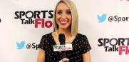 Jenna Laine Talks McCown and Manziel