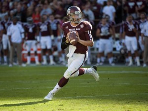 Johnny Manziel signs big deal with NIKE