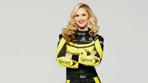 Orlando's own Kim Coon is making her mark in NASCAR as part of the Miss Sprint Cup team.
