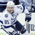 Pressure On Maple Leafs, Not Lightning Regarding Stamkos