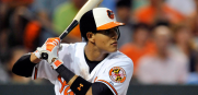 Manny Machado will be out likely for the entire month of April
