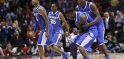 NCAA Kentucky Louisville Basketball