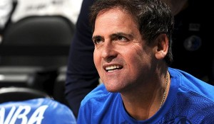 Mark Cuban and his view on the future of pro football have caused an interesting national conversation.