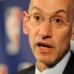 Adam Silver's Summer of Discontent