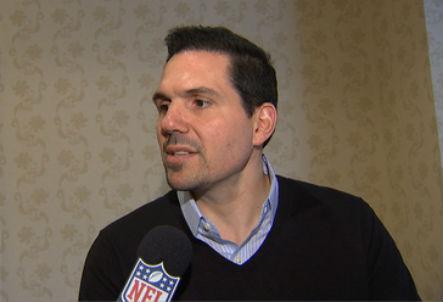 Dean Blandino-NFL.com
