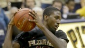 Hoop Dreams for Clearwater's Okaro White