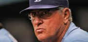 Rays' Manager Joe Maddon ready for another run at the AL East and a 2014 World Series shot