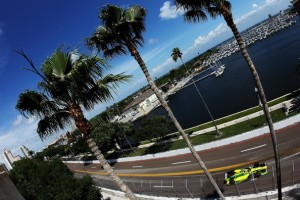 The Firestone Grand Prix of St Petersburg kicks off the INDYCAR season