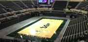 USF Basketball Makeover