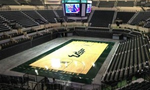 The Sundome at USF will house a new head basketball coach next season we just don't know who.