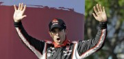 Will Power hopes his quest for an INDYCAR title began yesterday in St.Pete