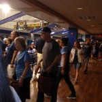 Tropicana Field: The Porch