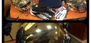 Akron Helmets