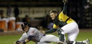 Athletics_John_Jaso_2014