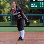 Audas_UCF_ Softball