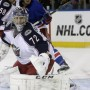 Blue Jackets Goaltender Bobrovsky Out 4-6 Weeks