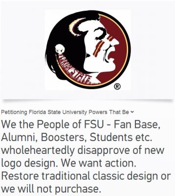 FSU Petition
