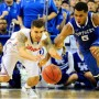 Kentucky, Arizona 1-2 In AP Preseason Poll