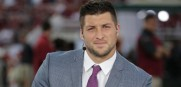 Former Gator star and Heisman Trophy QB Tim Tebow will play a big role in the new SEC Network