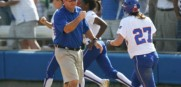 Gators Head Coach Tim Walton (Photo Courtesy of Tim Casey)