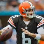 Browns Announce They Won't Start Manziel