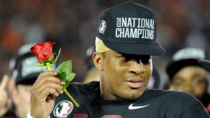 Jameis Winston and the rest of his FSU teammates to repeat as National Champions.