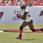 Buccaneers Cut Jeff Demps