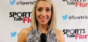 Jenna Laine on Jeff Demps' role in the Bucs offense
