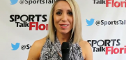 Jenna Laine talks about Derek Carr