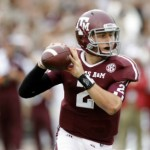 Manziel Jersey To Sell at Auction for $100k