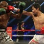Manny Pacquiao Fought Mayweather With Shoulder Injury