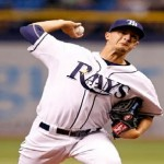 Rays Slide Continues, Fall To Tigers 6-0