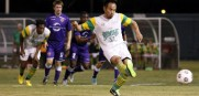 Rowdies v. Orlando City