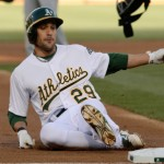 A's Acquire OF Sam Fuld from Minnesota for LHP Tommy Milone