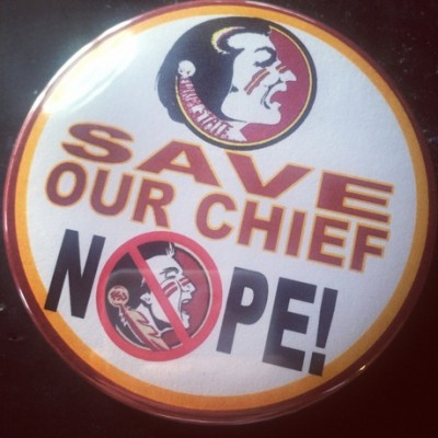 Save Our Chief