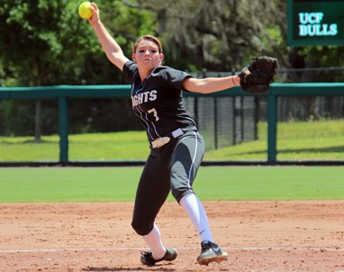 Shelby_UCF_Softball